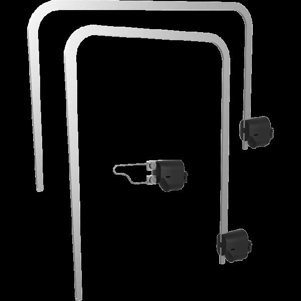 3Dsimo Schaumstoff-Schneider Erweiterung / Foam cutting austauschbar für 3Dsimo MultiPro