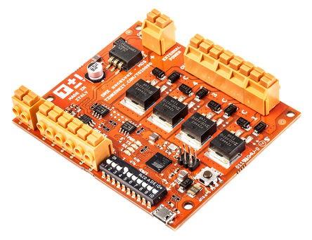 Arduino® Tinkerkit DMX Receiver - Mos
