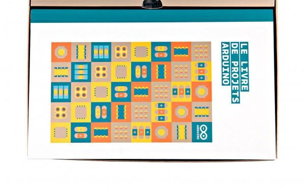 Arduino® Starter kit FRENCH