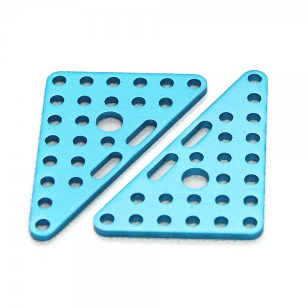 Makeblock-Triangle Plate 6*8 (Pair)