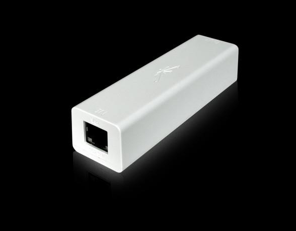 Ubiquiti Instant 8023af adapter, Indoor 100Mbit