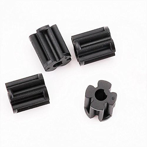 Makeblock-Plastic Gear 8T(4-Pack)