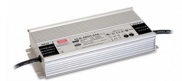 Mean Well Netzteil - 24V 480W dimmbar IP65