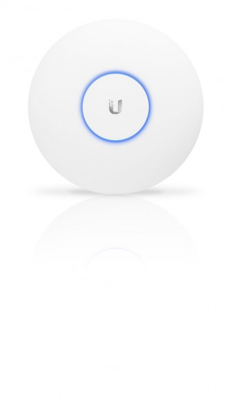 Ubiquiti Unifi Access Point Pro / Indoor & Outdoor / 2,4 & 5 GHz / AC / UAP-AC-PRO