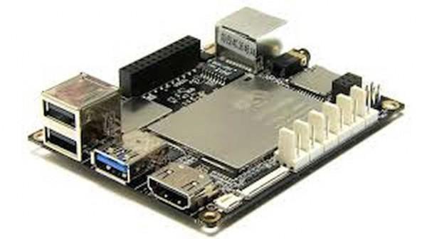 LattePanda 4G/64G, Windows PC, Gpio's, Intel Cherrytrail mit Enterprise Lizenz