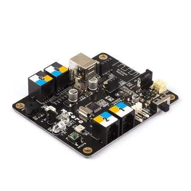 """Makeblock Board """"mCore V1"""" / Standard Board des mBot Roboters"""