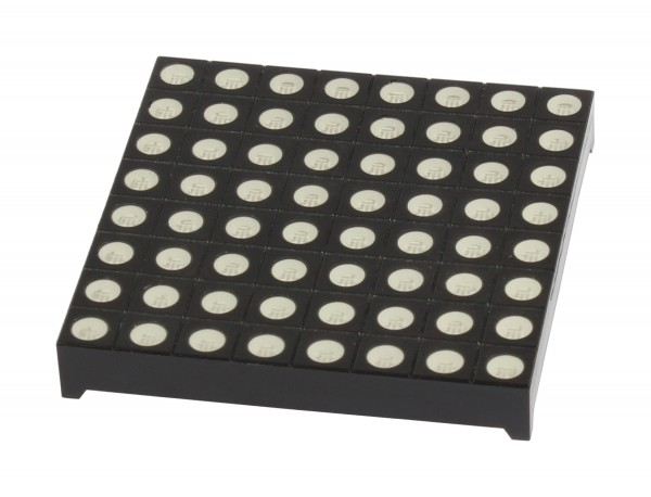 ALLNET 4duino RGB LED Modul DOT Matrix 8x8