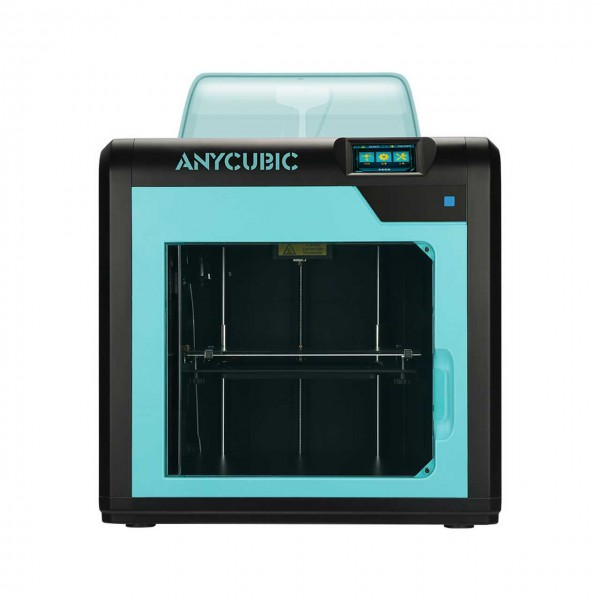 ANYCUBIC 4MaxPro 3D Drucker 2019