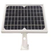 Milesight IoT LoRaWAN Controller Accesories Solar Panel Power