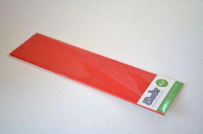 "3Doodler Create+ Filament PLA rot 24 Stück ""Chilli Pepper Red 24 Pack"" SALE"