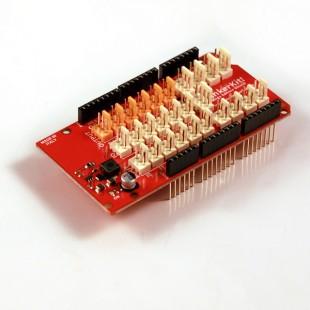 Arduino® Shield - TinkerKit Mega Sensor Shield