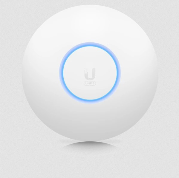 Ubiquiti Unifi Access Point Lite/ WIFI 6 / Indoor / 2x2 MU-MIMO / U6-Lite