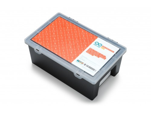 Arduino® Education Engineering Kit