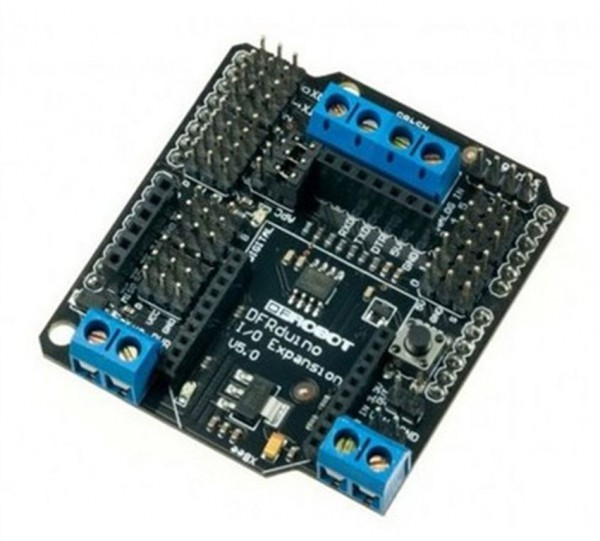 "ALLNET 4duino IO Expansion Shield ""Xbee/APC220/I2C/TWI/Bluetooth/RS485/SD"""