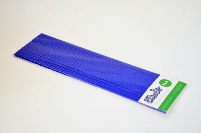"3Doodler Create+ Filament PLA blau 24 Stück ""Royal Blue 24 Pack"""