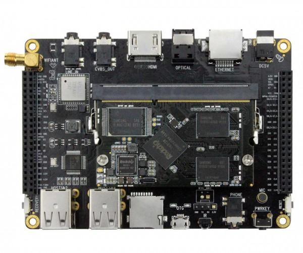 Firefly-RK3128 (1G/8G)
