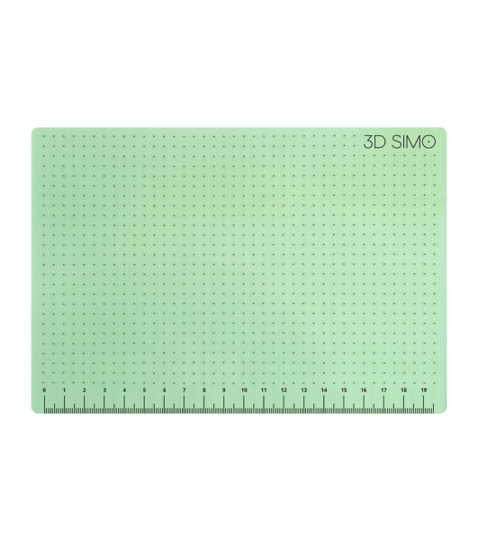 3Dsimo Drawing Pad für 3D Stifte
