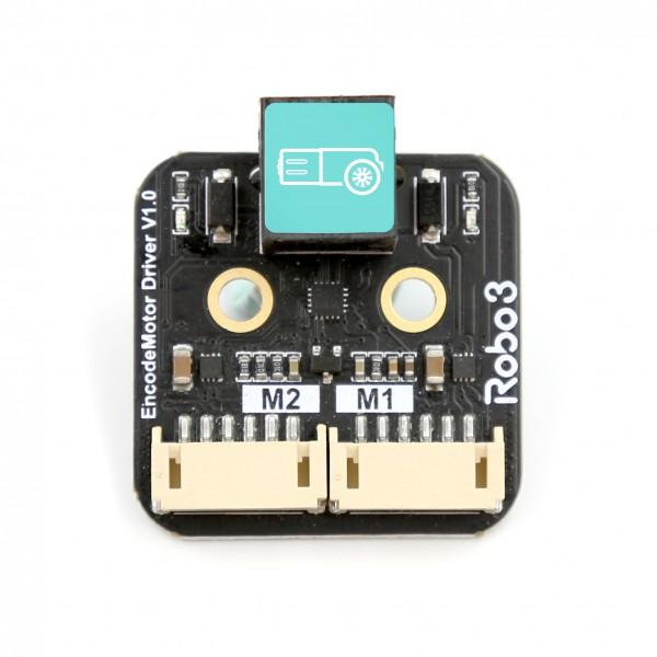 Robo3 Coded Motor Drive Module