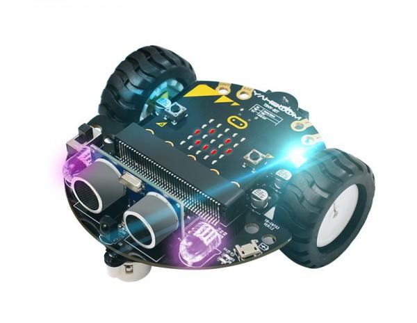 Yahboom tiny:bit Smart Robot Car für micro:bit (ohne micro:bit Board)