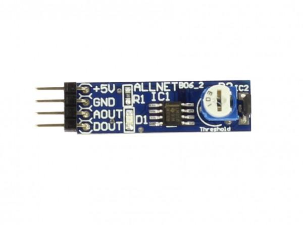 ALLNET 4duino Hall TTL Sensor