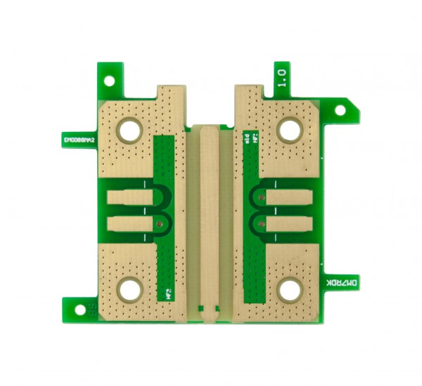 ALLNET Brick'R'knowledge Platine GHz EMODGSMA2