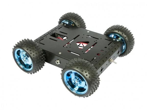Makeblock-mBot zbh. Alu body Chassis