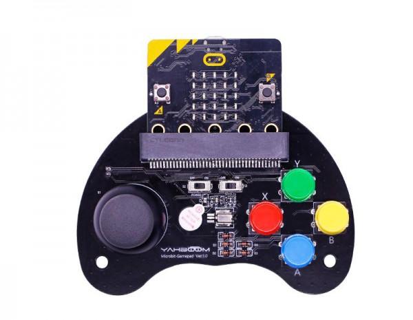 Yahboom micro:bit Basic Game Handle für micro:bit (ohne micro:bit Board)