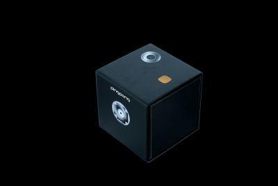 Pingpong Cube