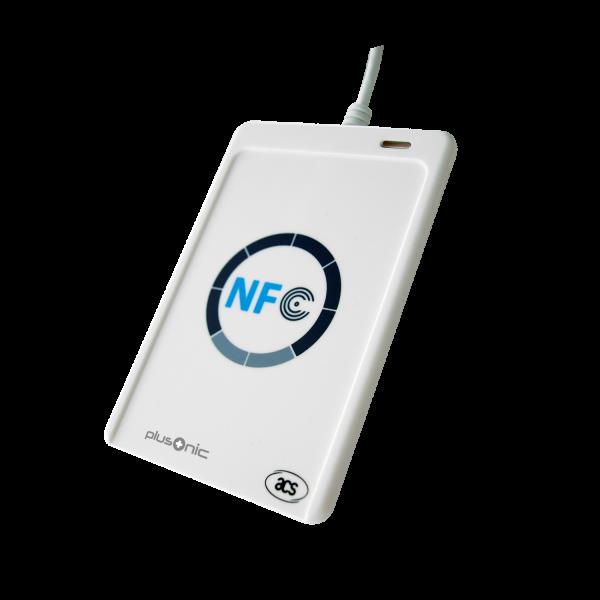 Plusonic USB NFC Card Reader
