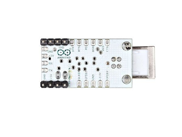 Arduino® USB/serial converter