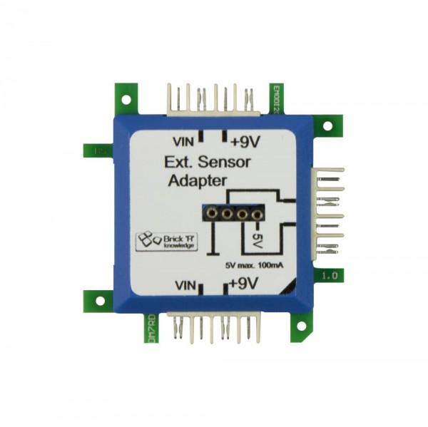 ALLNET Brick'R'knowledge Externer Sensor Adapter