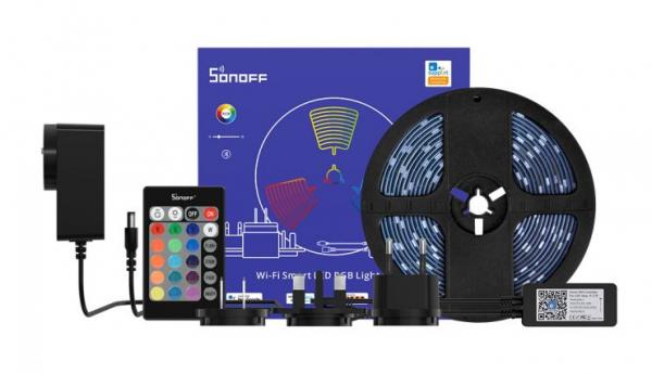 Sonoff Beleuchtung WiFi Smart Lightning 5M New Version L2-5M