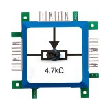 ALLNET Brick'R'knowledge Potentiometer 1M Ohm