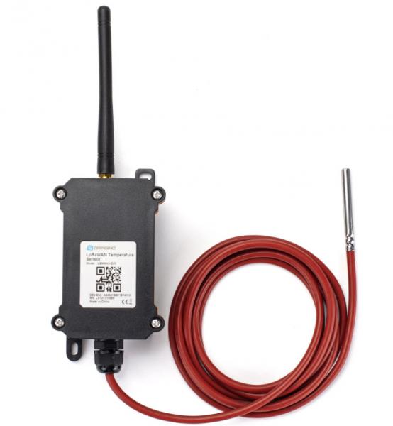 DRAGINO Sensor LoRa LoRa Outdoor Temperatur Sensor Node LSN50-v2-D20-EU868