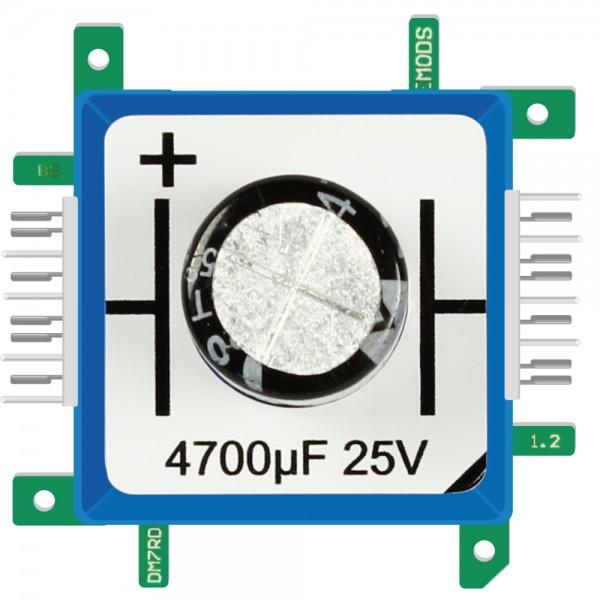 ALLNET Brick'R'knowledge Kondensator 4700µF 25V