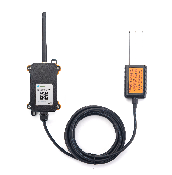 DRAGINO Sensor LoRa LoRaWAN Soil Moisture & EC Sensor LSE01-EU868 (Bodenfeuchtigkeits Sensor)