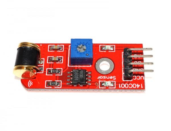 ALLNET 4duino Vibrations Sensor Analog/Digital