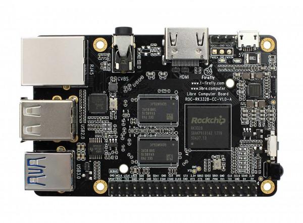 Firefly-ROC-RK3328-CC (4G)