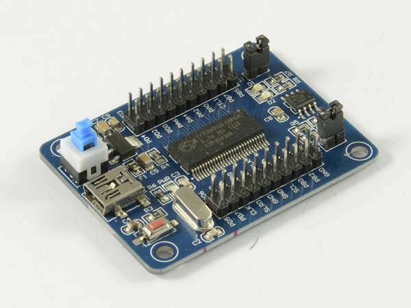 ALLNET 4duino EZ-USB Development Board