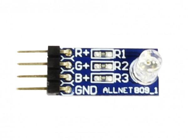 ALLNET 4duino RGB LED
