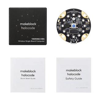 Makeblock MINT HaloCode Minicomputer Board