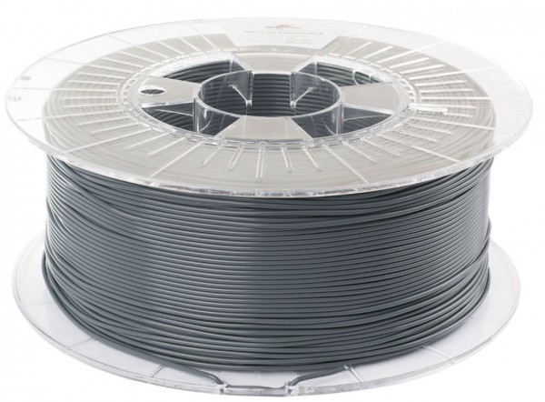 Spectrum 3D Filament PLA 1.75mm DARK GREY 1kg