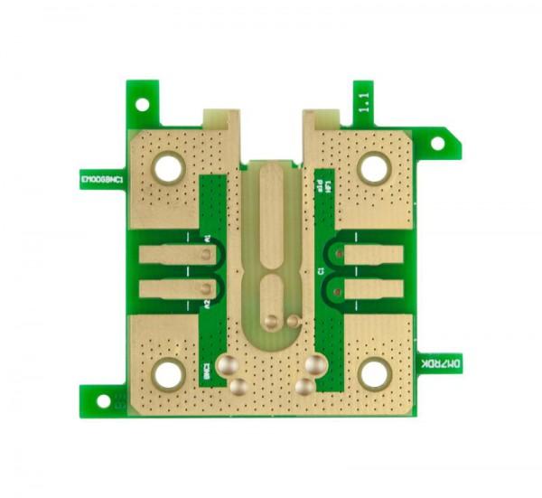 ALLNET Brick'R'knowledge Platine GHz EMODGBNC1