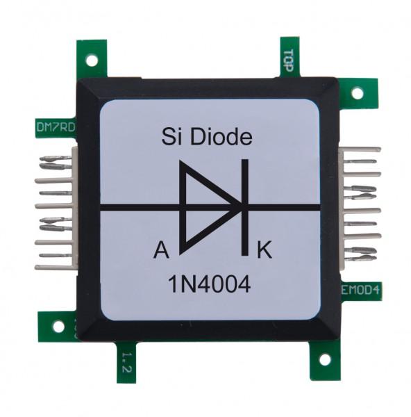 ALLNET Brick'R'knowledge Diode Siliziumdiode 1N4004