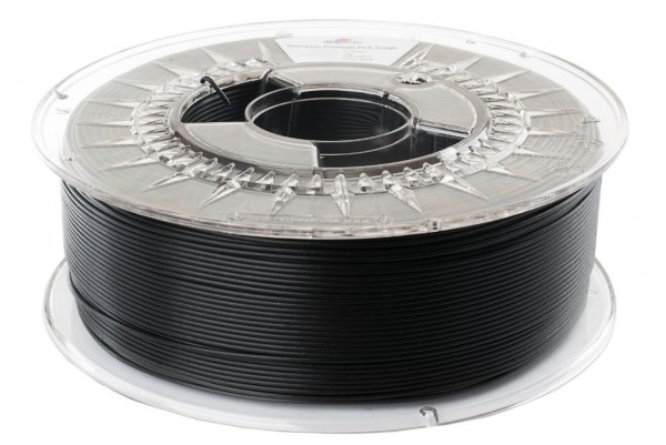 Spectrum 3D Filament ASA 275 1.75mm DEEP schwarz 1kg