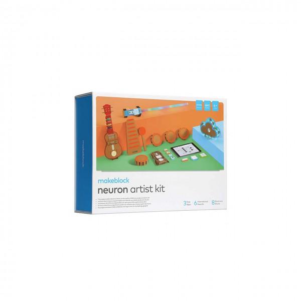 "Makeblock Neuron MINT Set ""Artist Kit"""