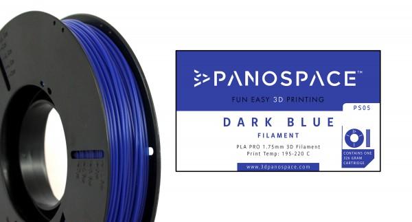 Panospace - Filament PLA blue blau 1,75mm