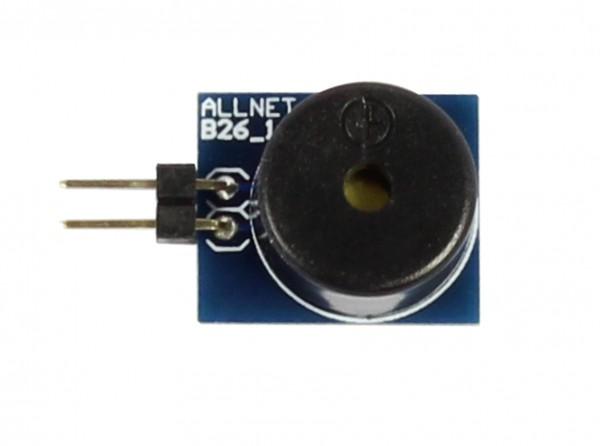 ALLNET 4duino Piezo-Speaker 16R
