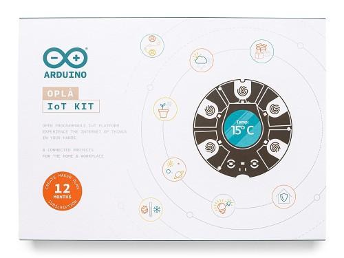 Arduino® Oplà IoT KIT