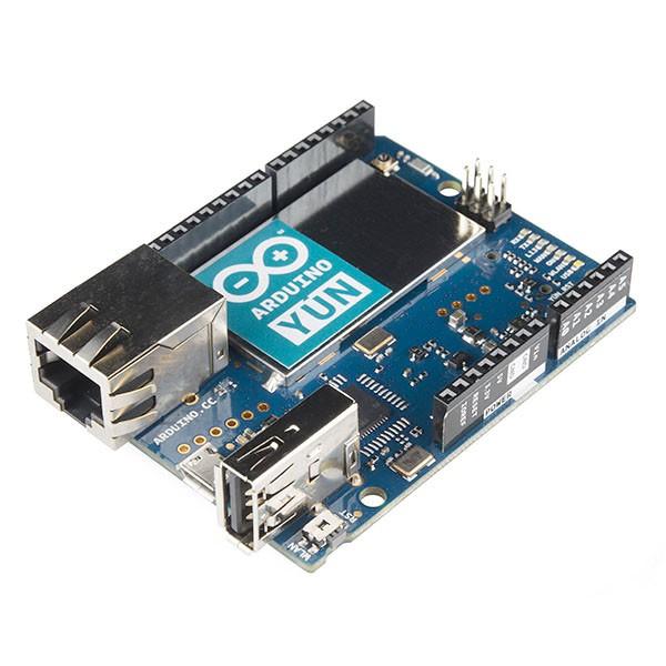 Arduino® Yun Retail